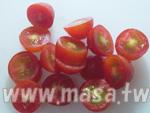 切番茄小塊